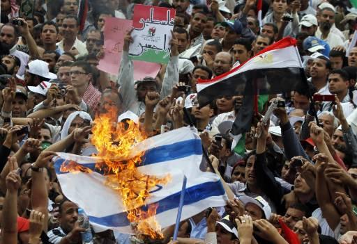 egypt-palestine